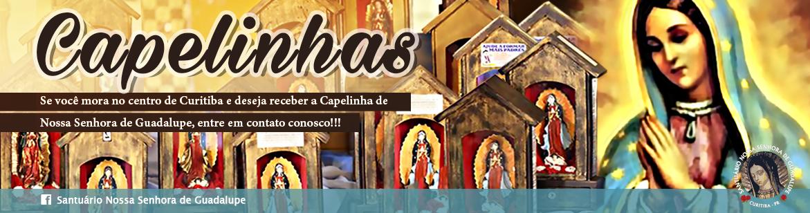 capelinhas