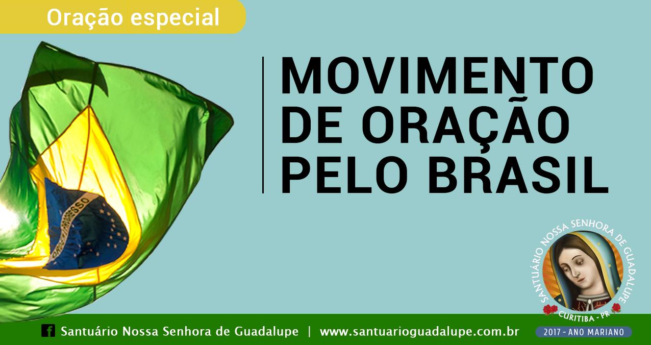 Movimento de Oração pelo Brasil
