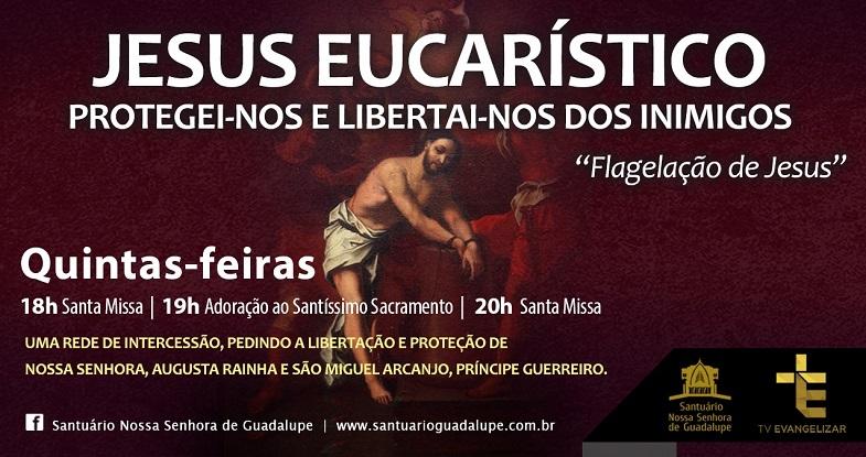 Quinta Eucaristica