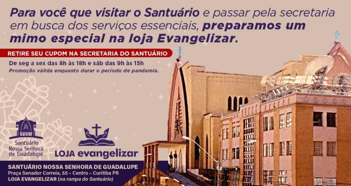 Loja Evangelizar